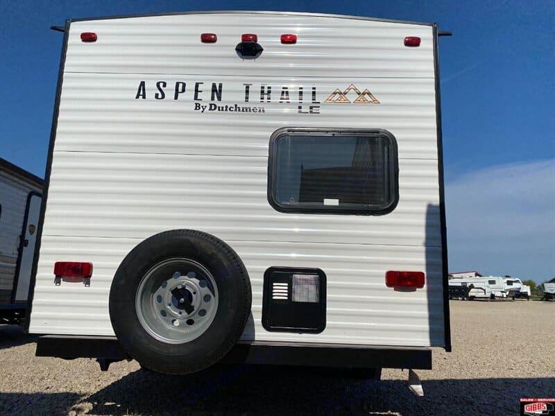 Dutchmen Aspen Trail 2021