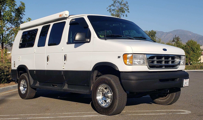 Ford Econoline 150 1999