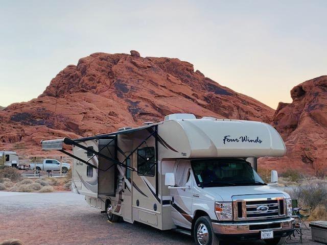 Ford Fourwinds 2019