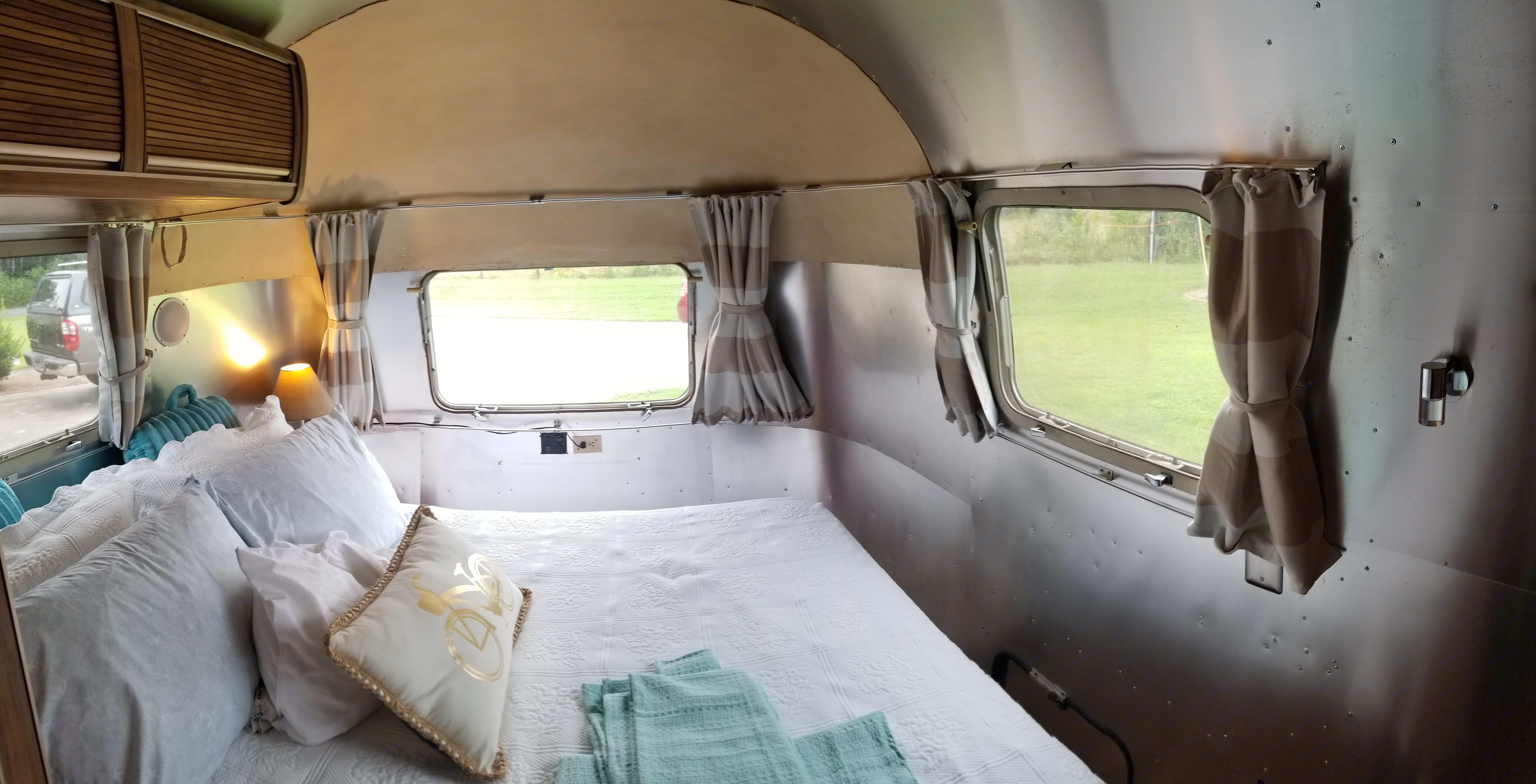 Airstream Excella 1983