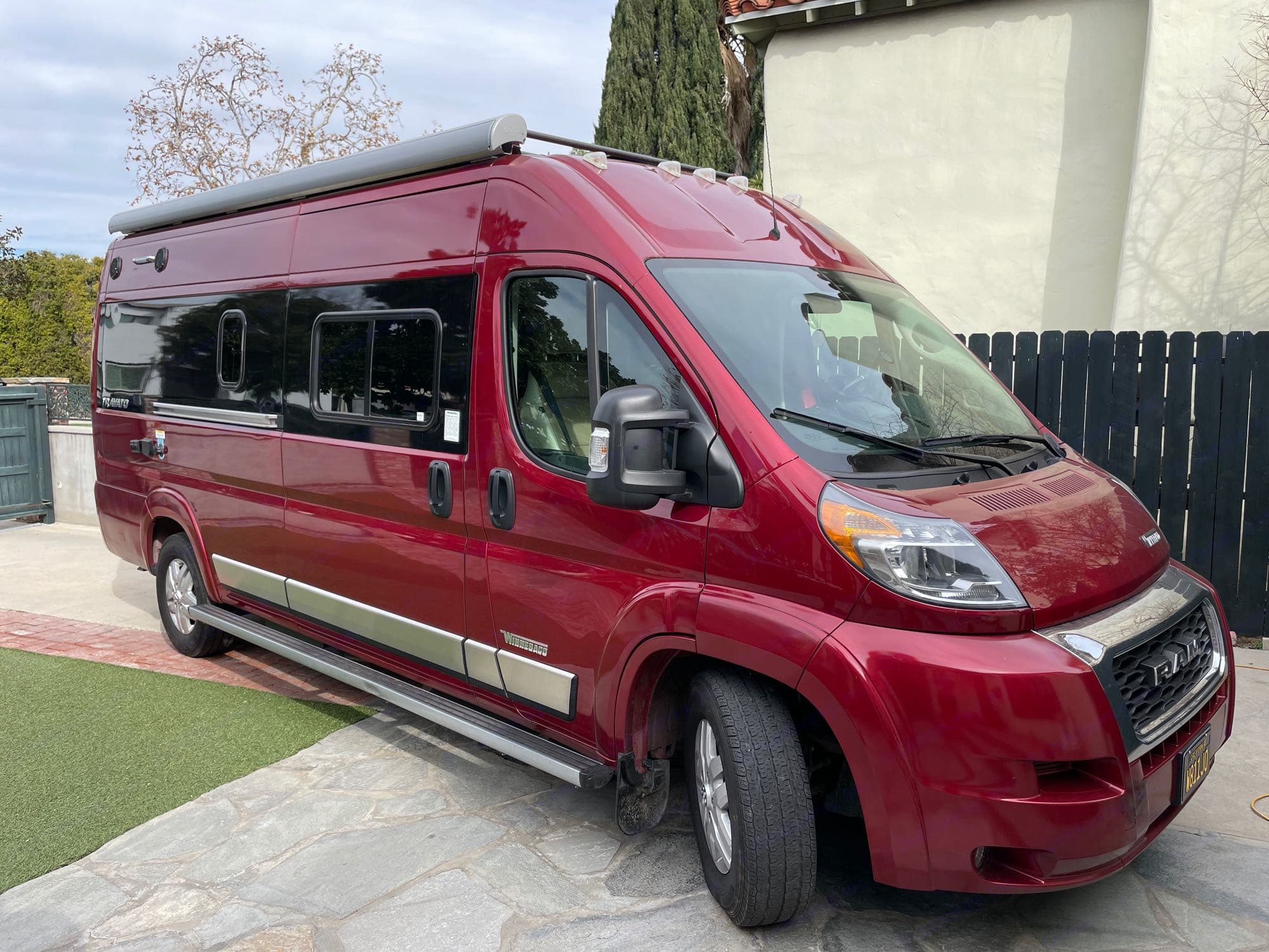 Winnebago Travato 59G 2020