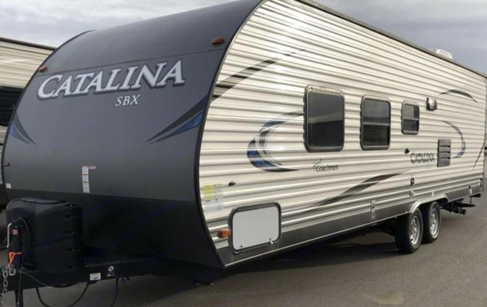 Coachmen Catalina 2019
