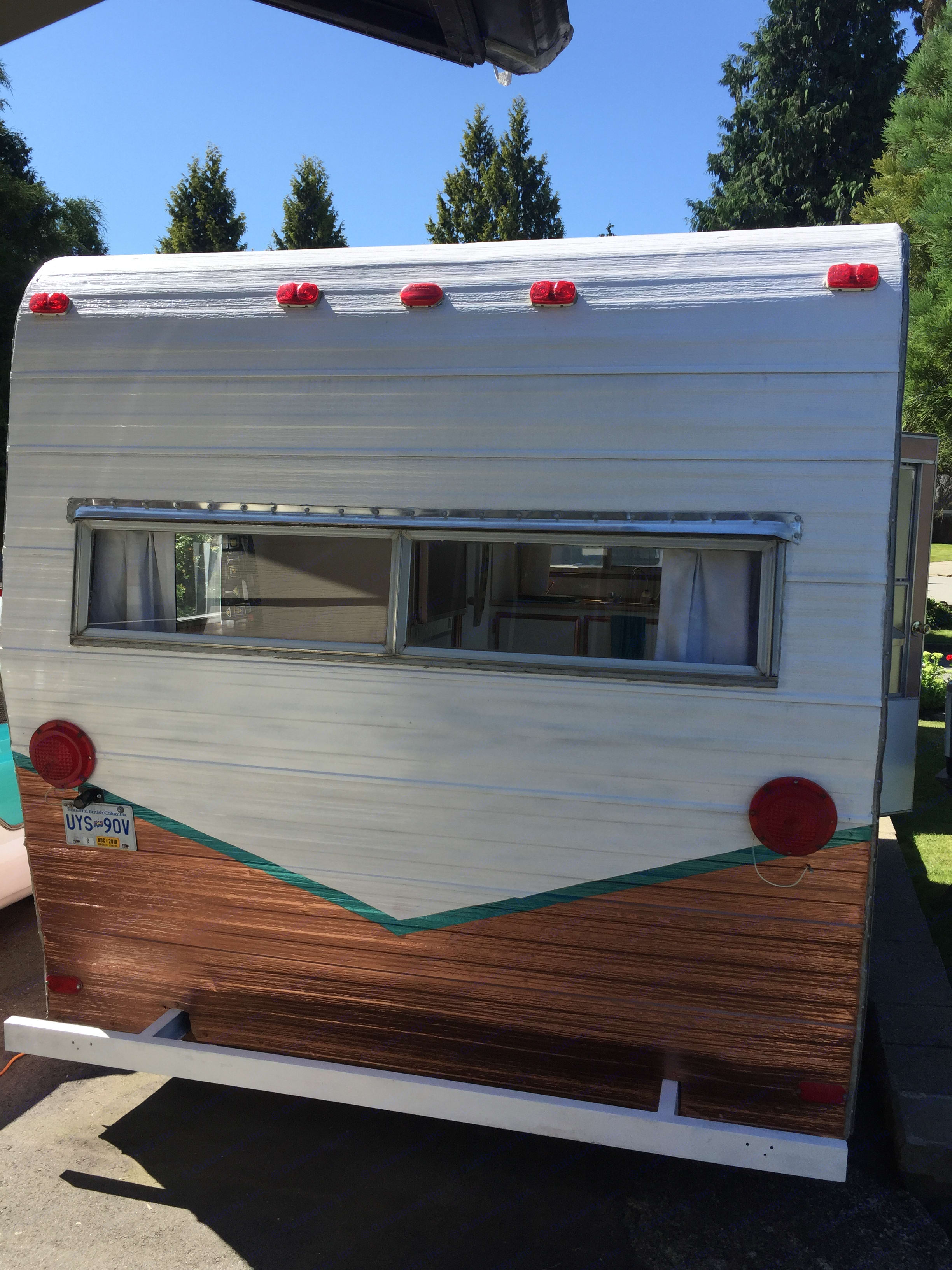 Vintage Trailers Other 1965