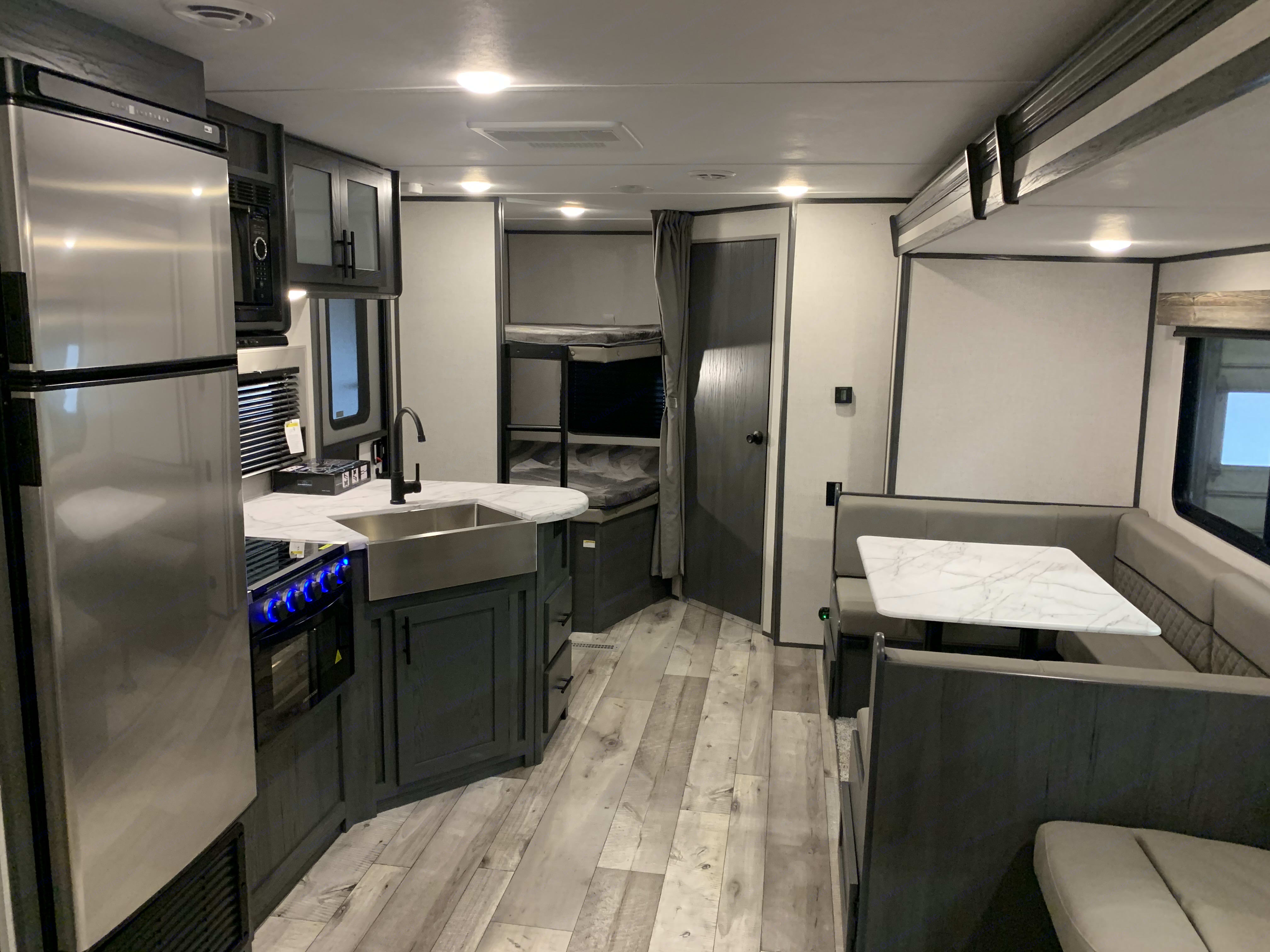 Aspen Trail 2850BHS 2020