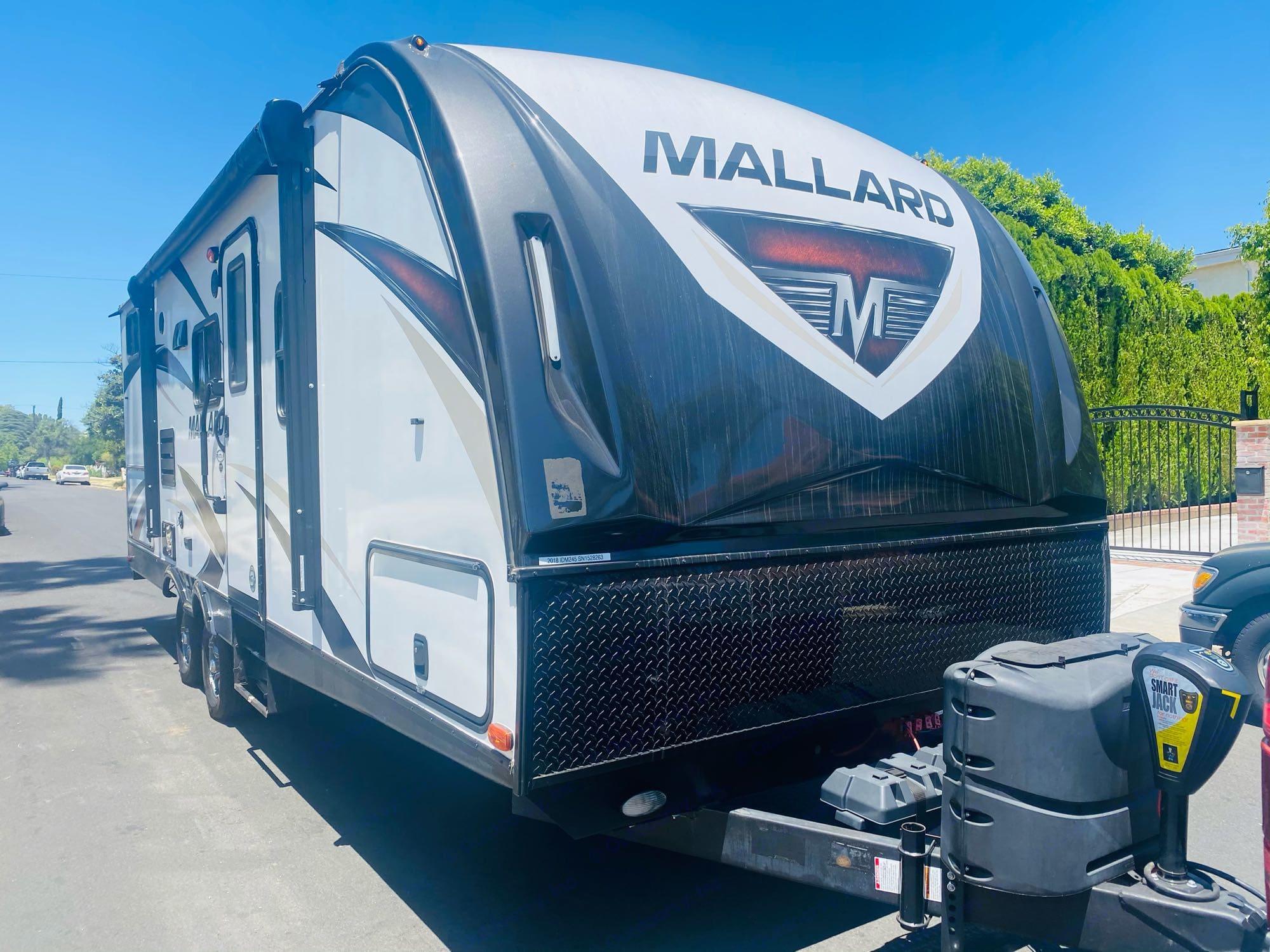 Heartland Mallard 2018