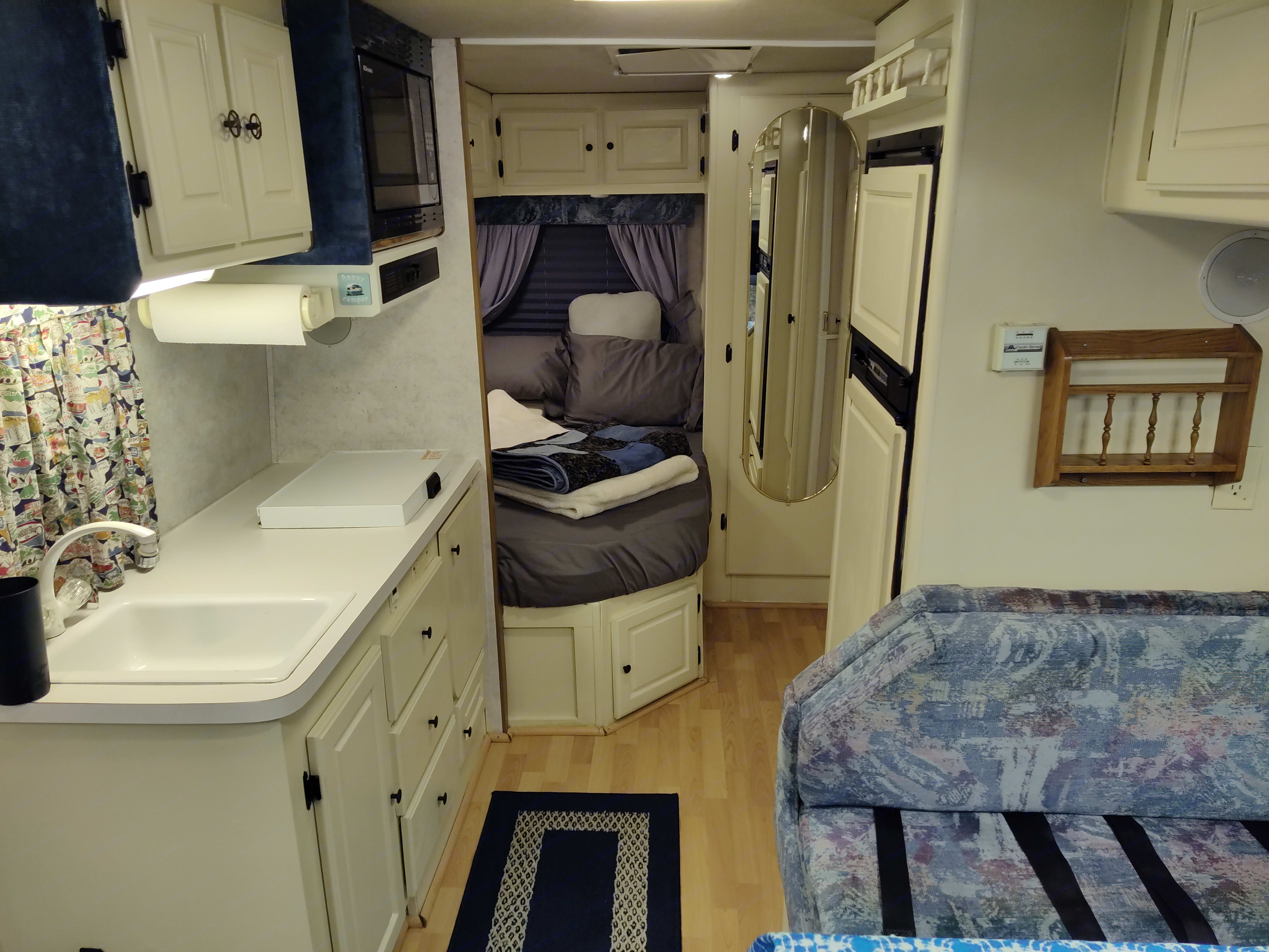 Phoenix Usa Cruiser 2350 1999