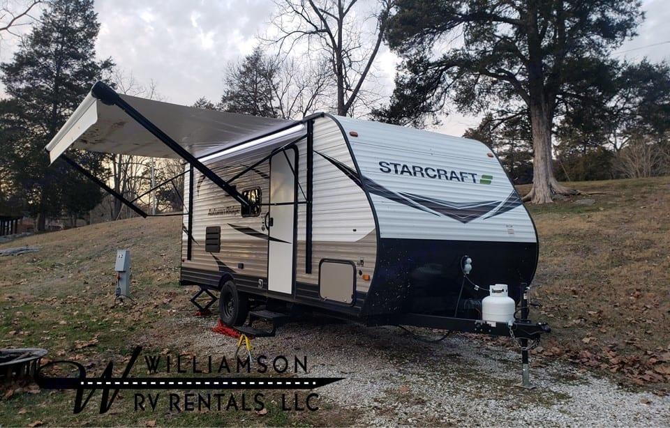Starcraft Autumn Ridge 2021