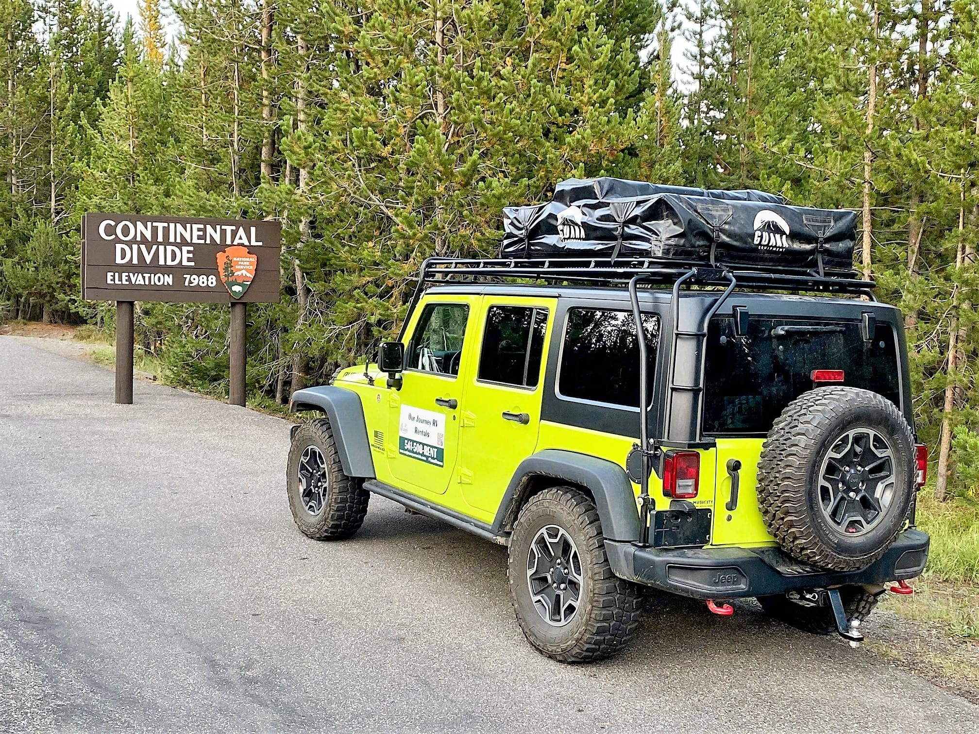 Jeep Wrangler Unlimited Rubicon Hardrock 2016