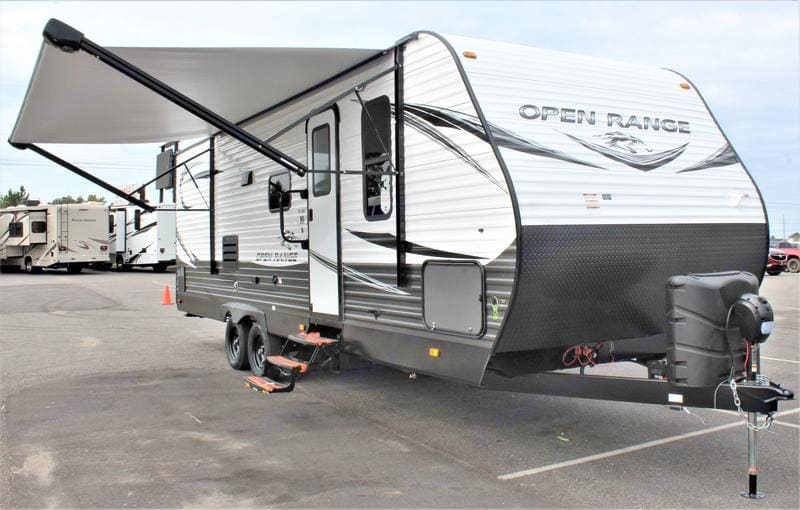 Open Range 26BHS 2021