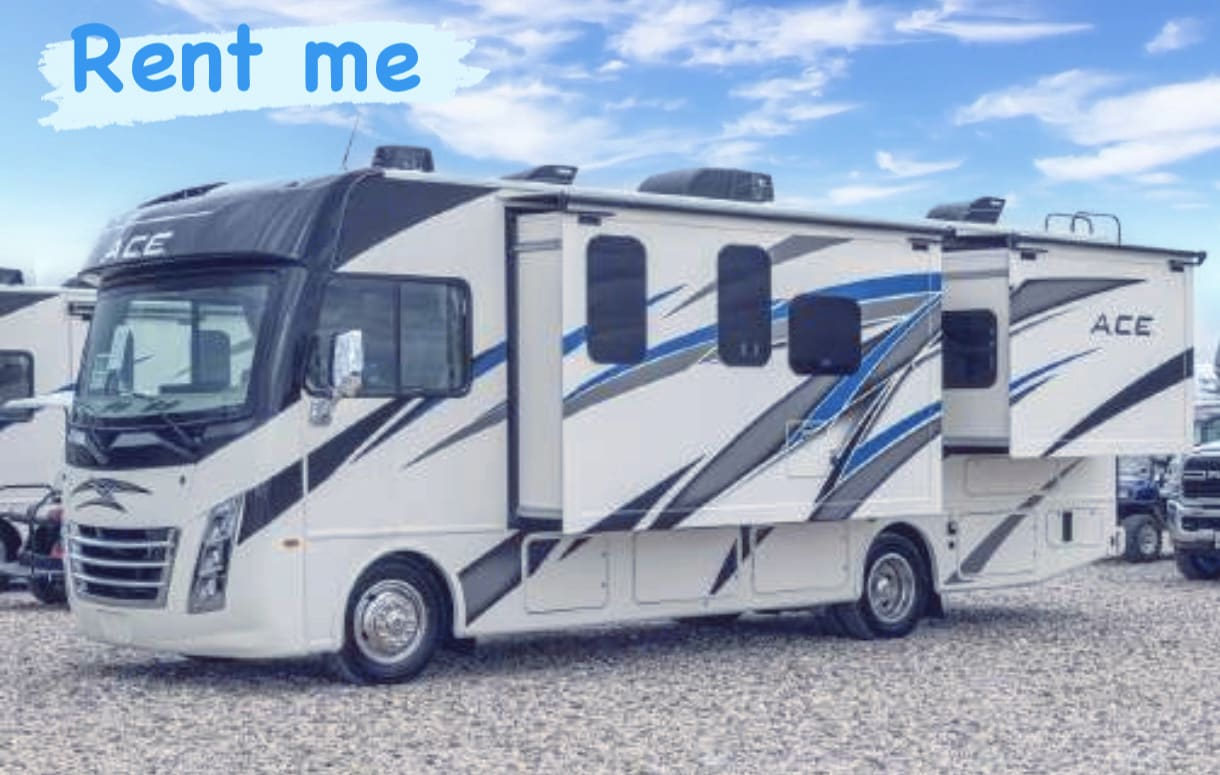 Hurry and Book ASAP! We are getting booked up fast! . Thor Motor Coach A.C.E 2021