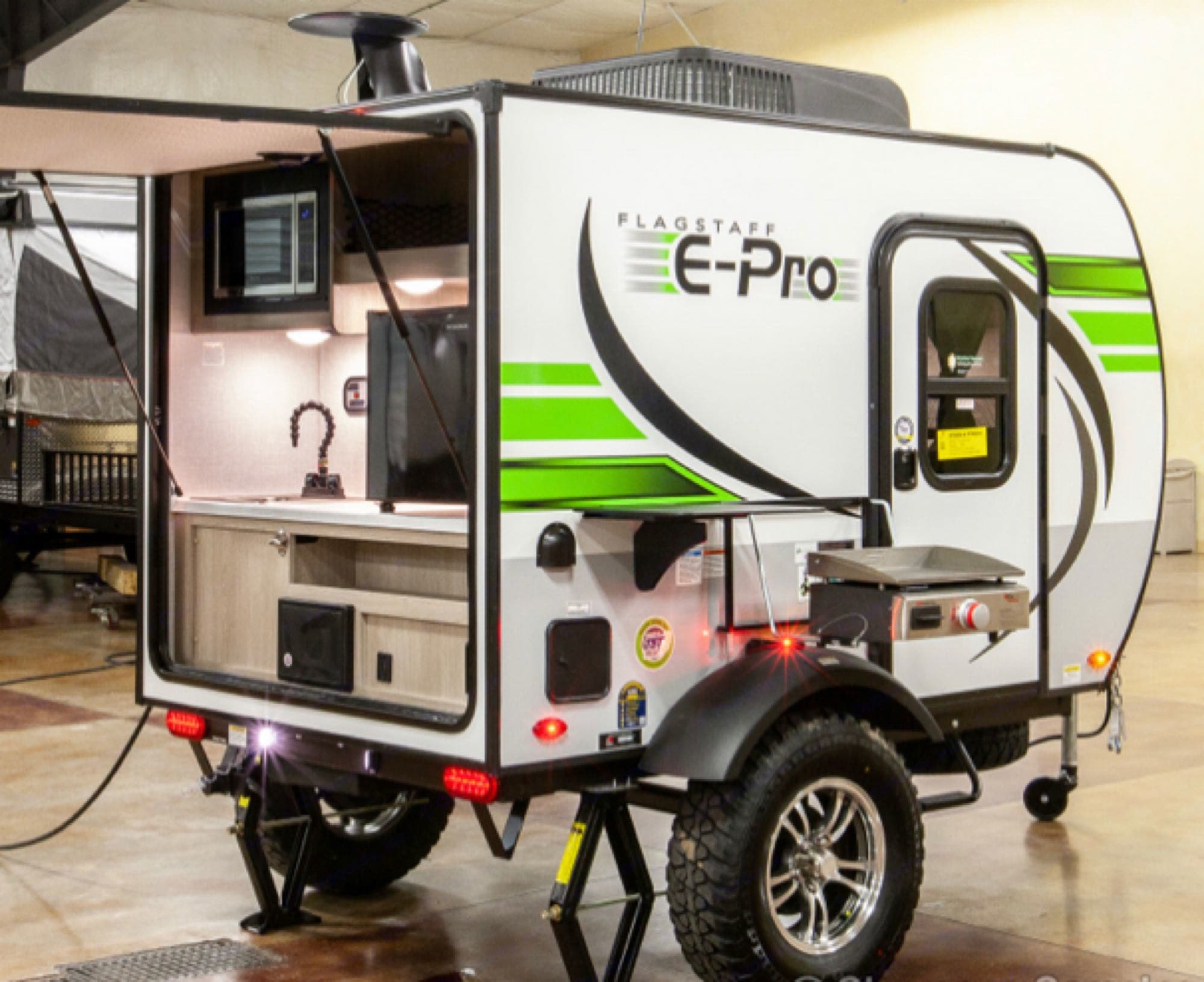 Flagstaff Micro Lite 2021