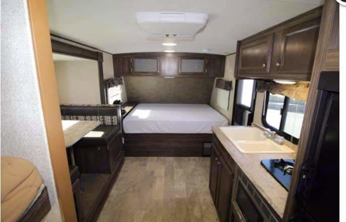 Coachmen Apex 2018