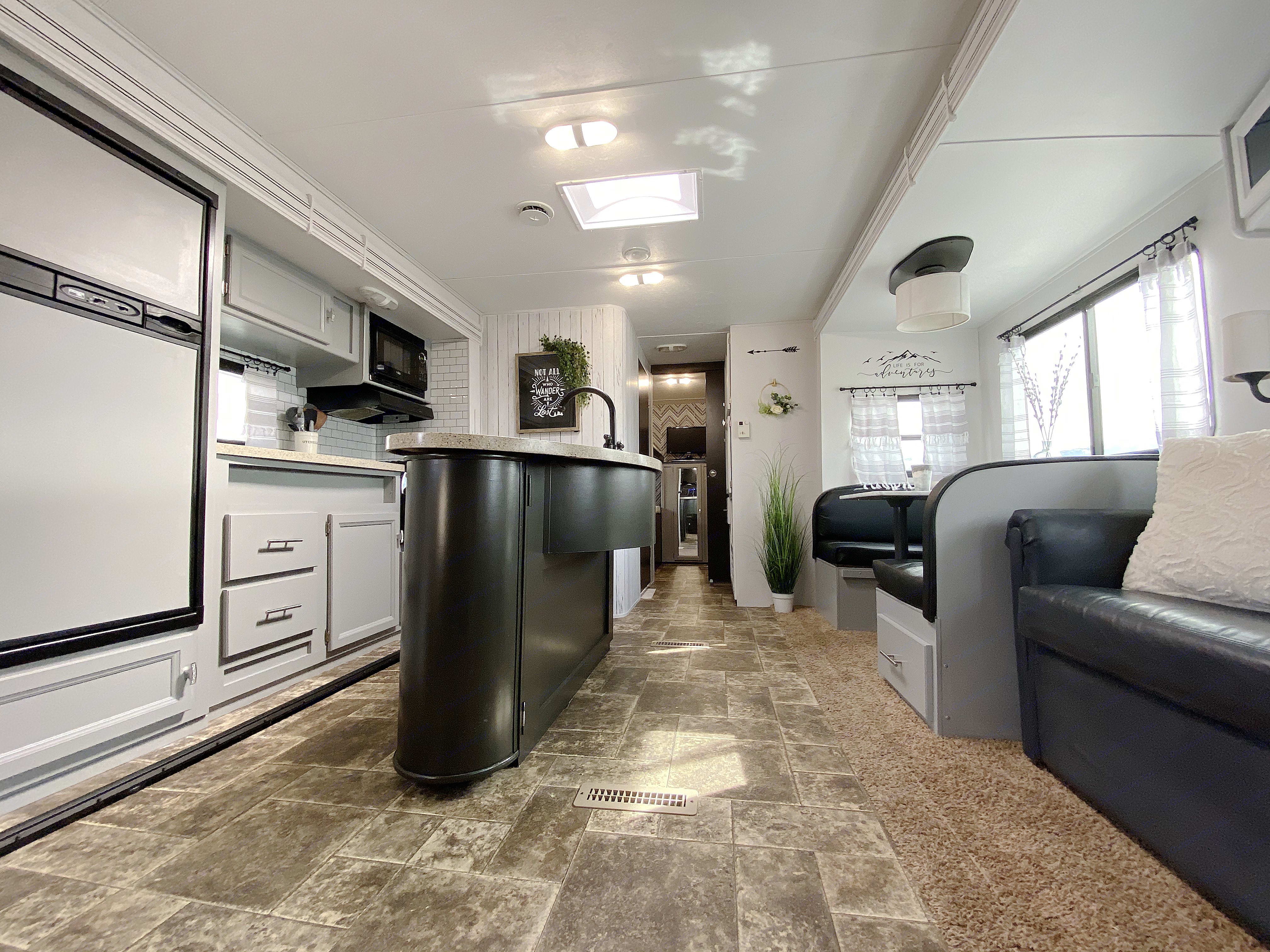 Newly renovated and ready for your next adventure!. Dutchmen Coleman 2015