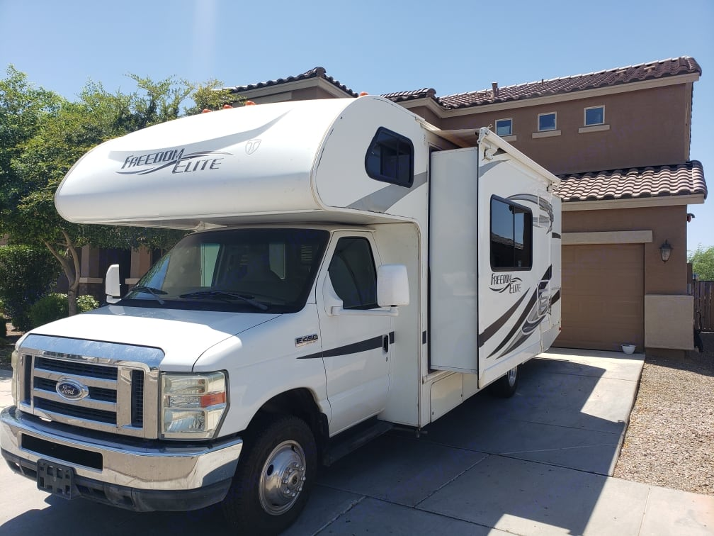 Ford Ford F 450 2012