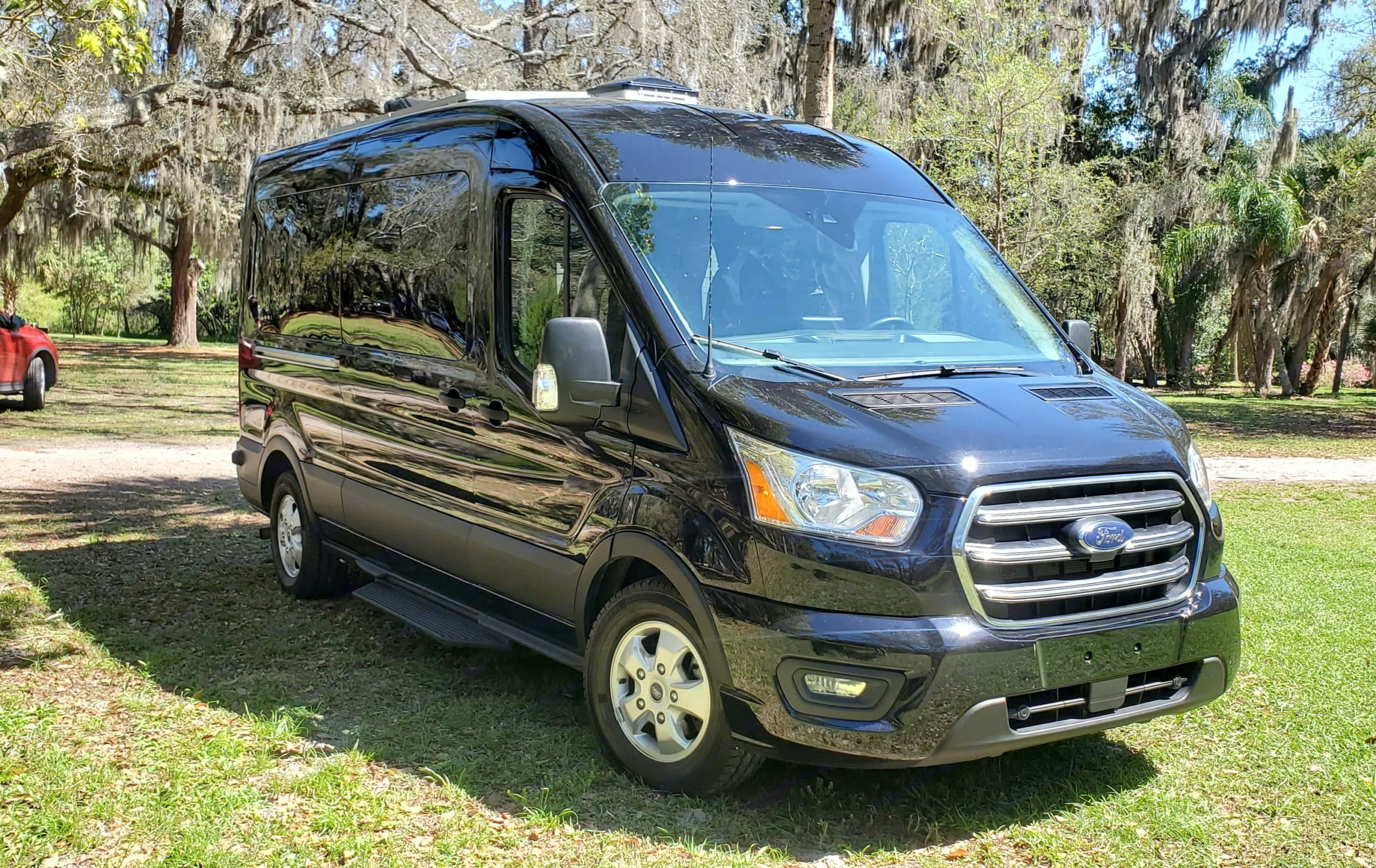 Ford transit 350 XLT 2020