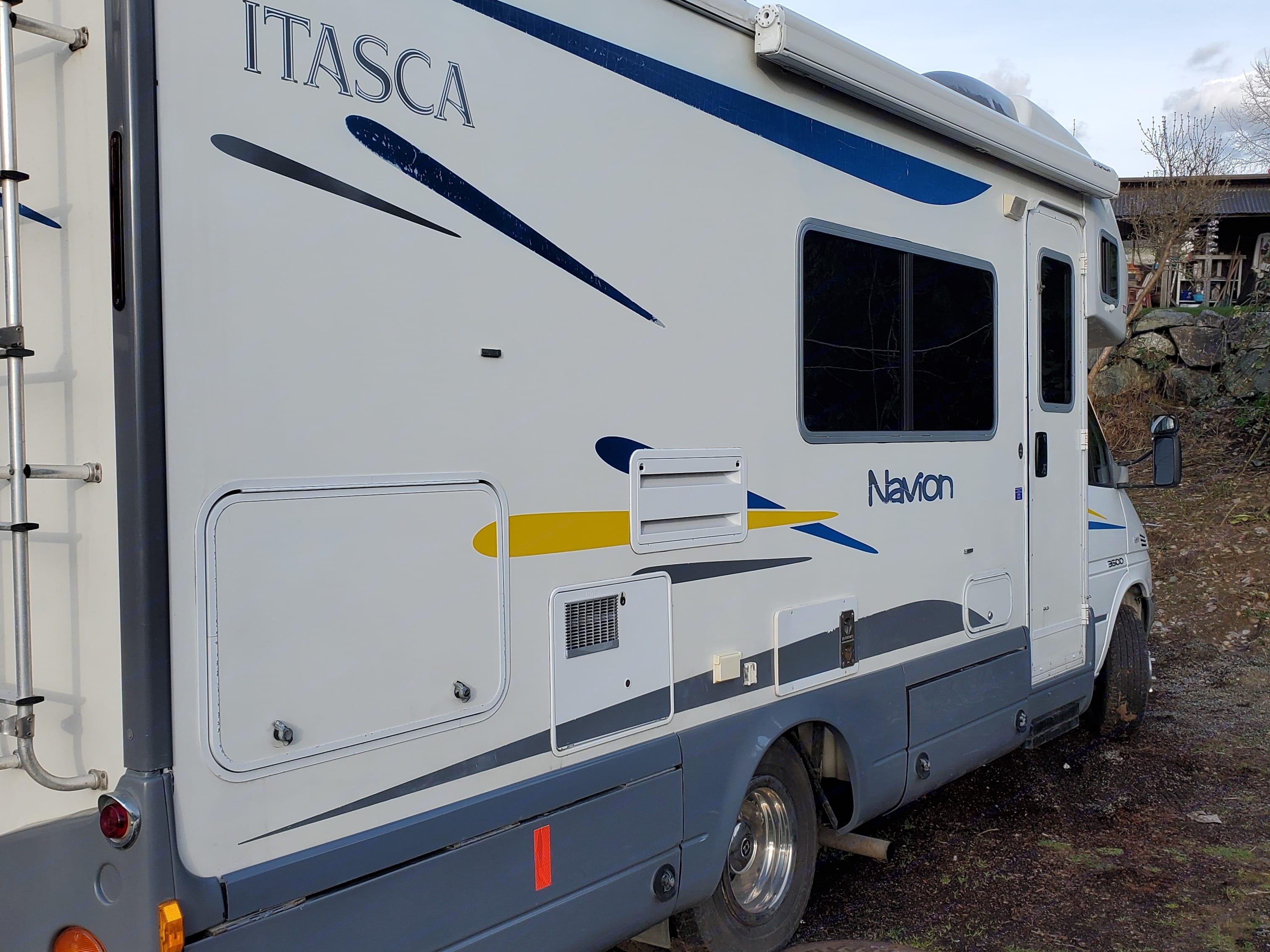 Itasca Navion 2006