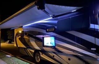 Thor Motor Coach Miramar 2020