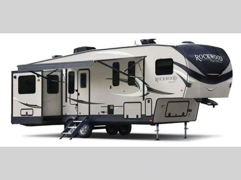 Rockwood 2896MB 2020