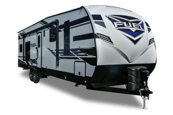 Heartland Fuel F250 2020
