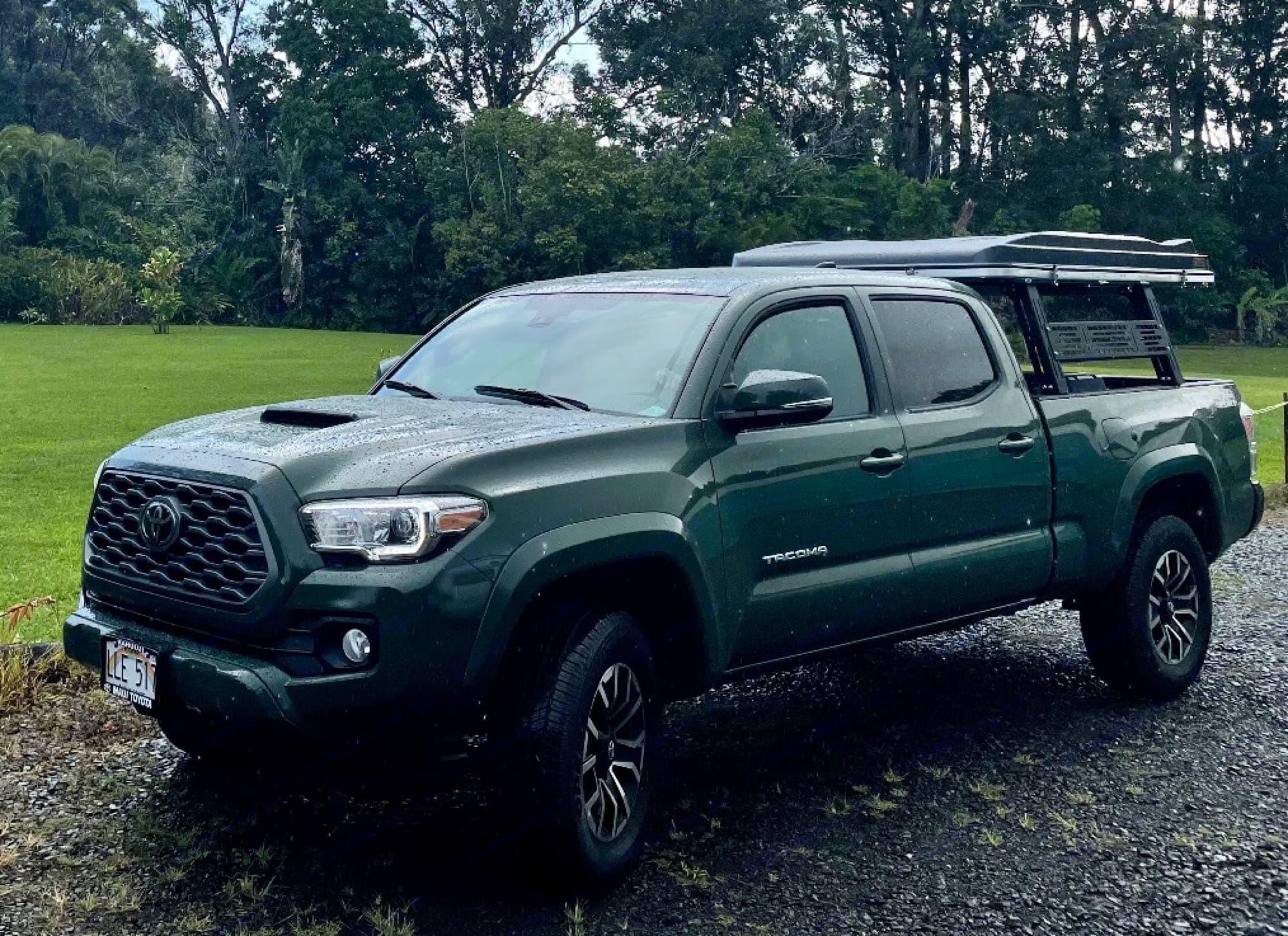 Toyota Tacoma 2021