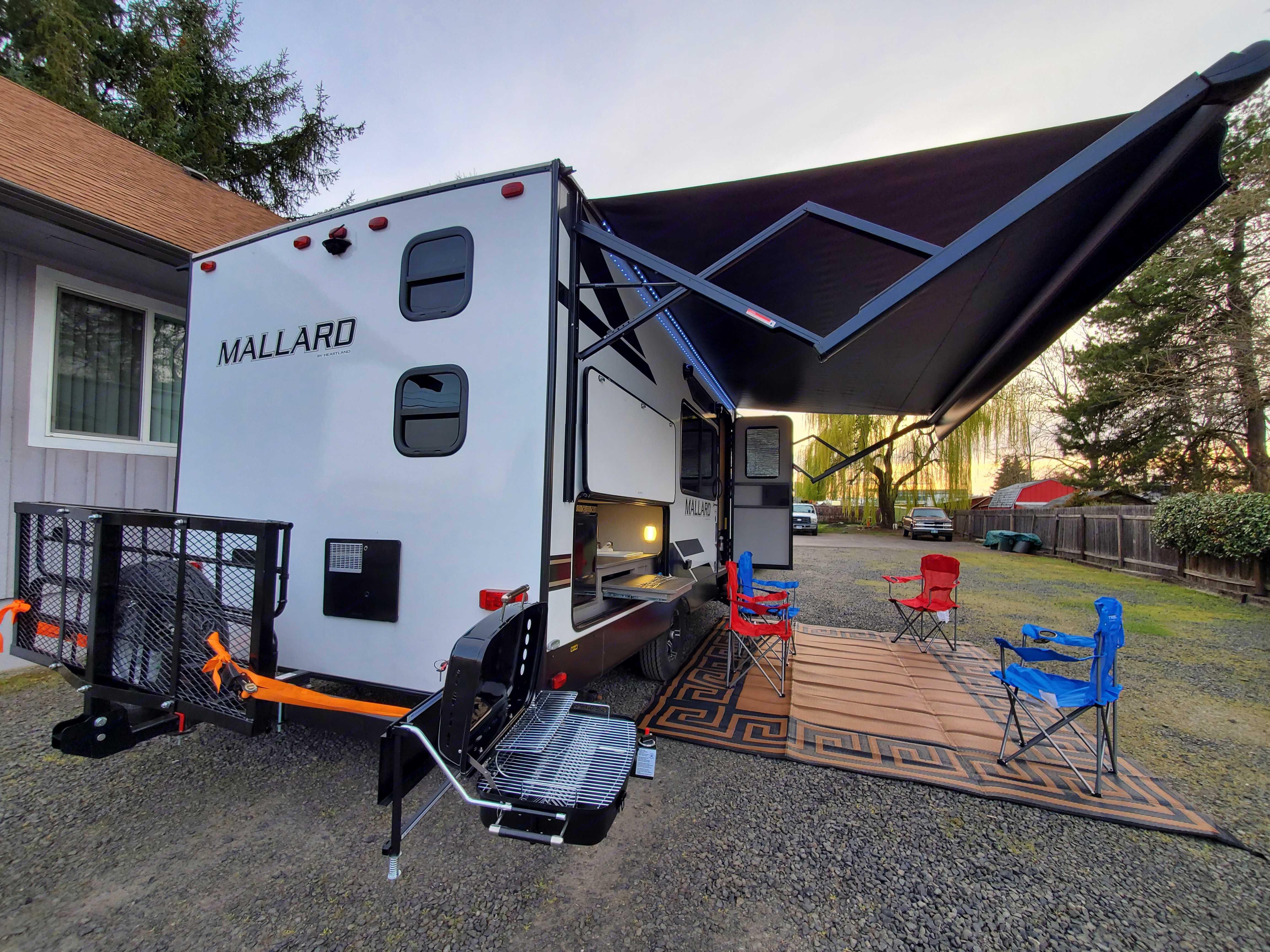 Heartland Mallard 180BH 2021