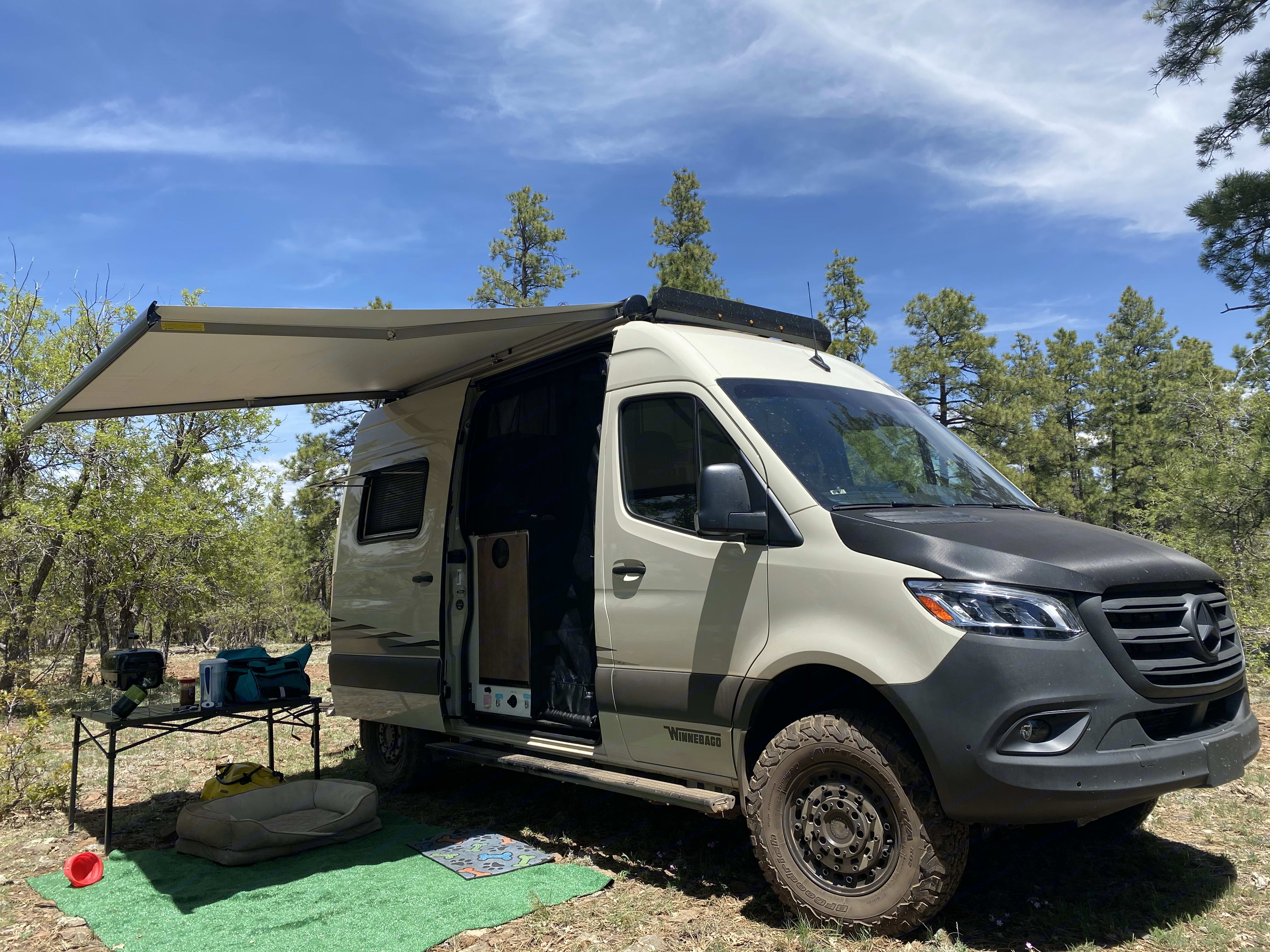 Winnebago Revel 2020