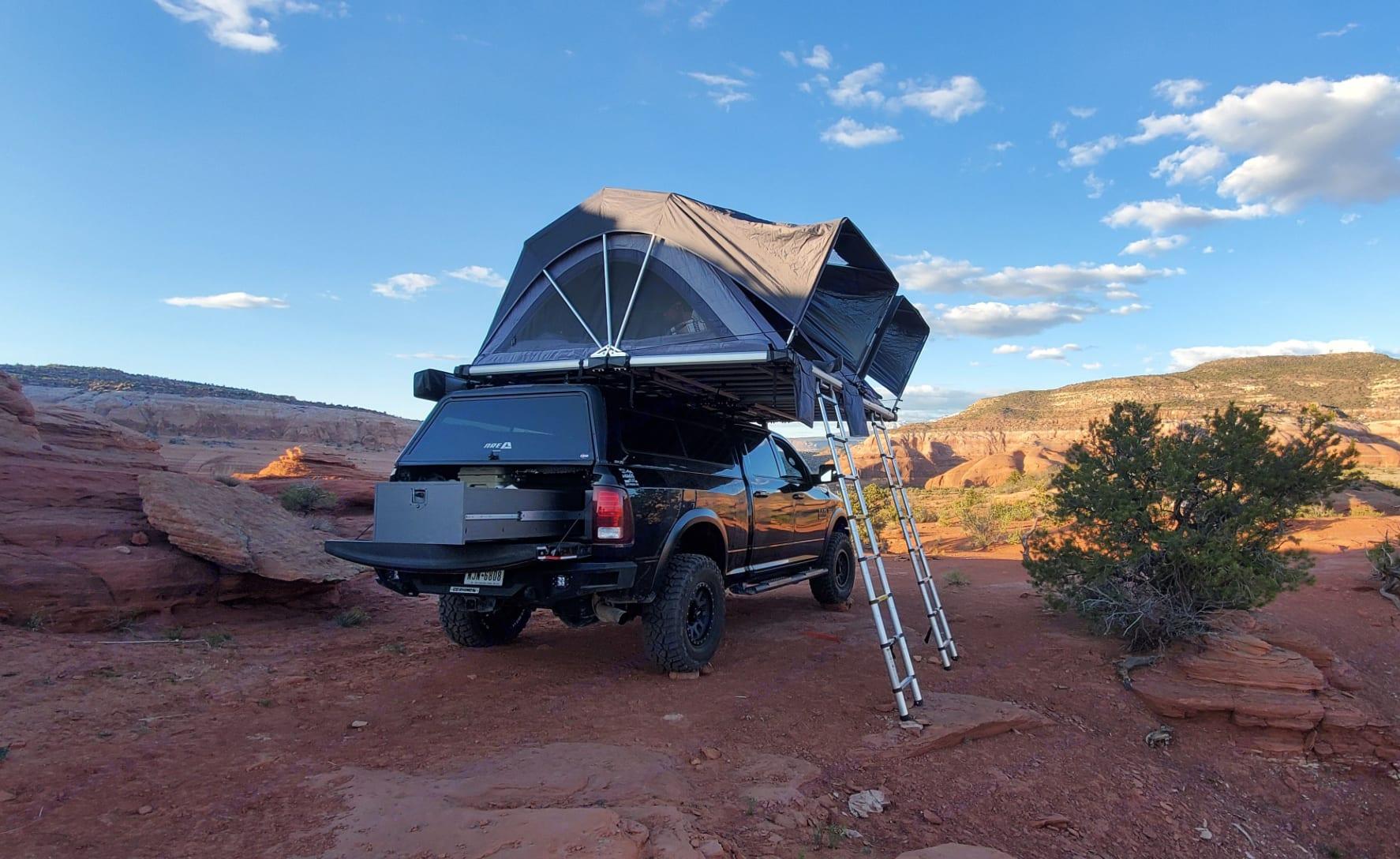 Dodge Power Wagon 2018