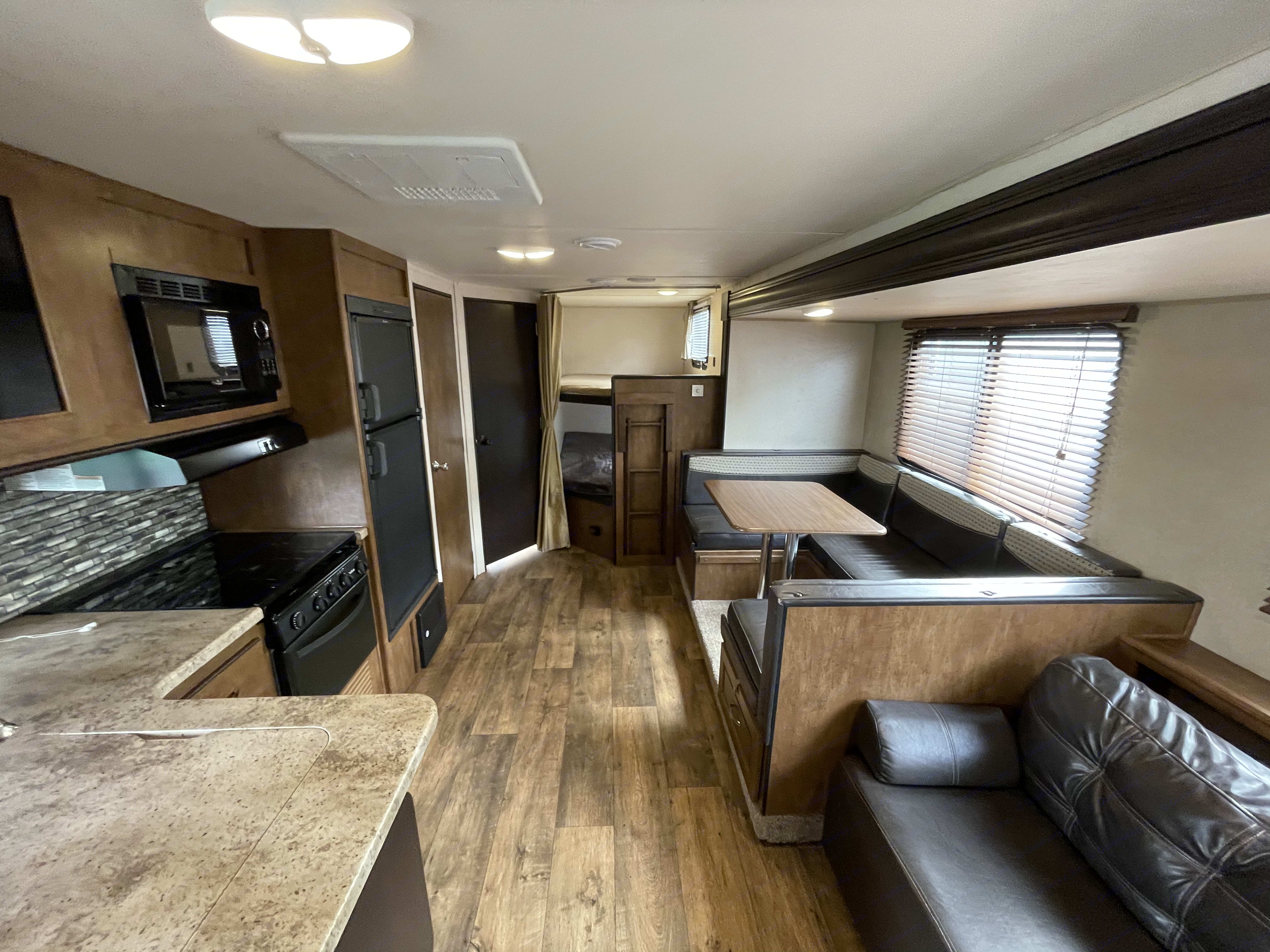Forest River Salem Cruise Lite T263BHXL 2017
