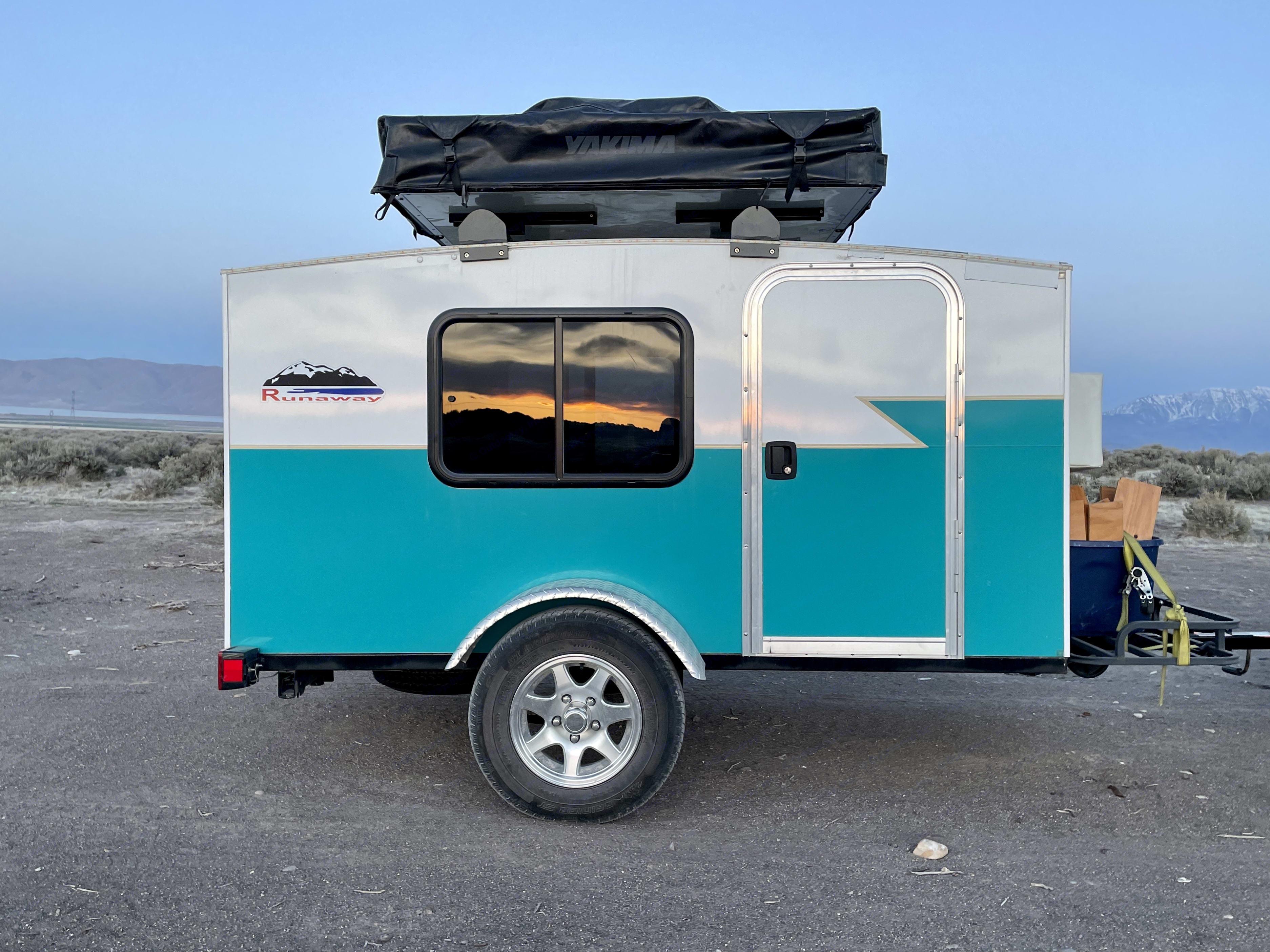 Runaway Campers Cool Camp 2018