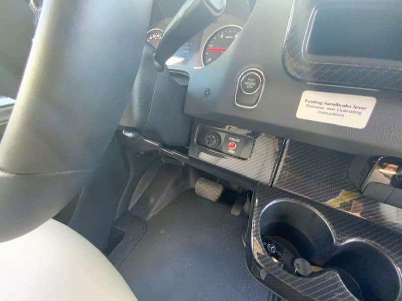 Mercedes Winabago 2018