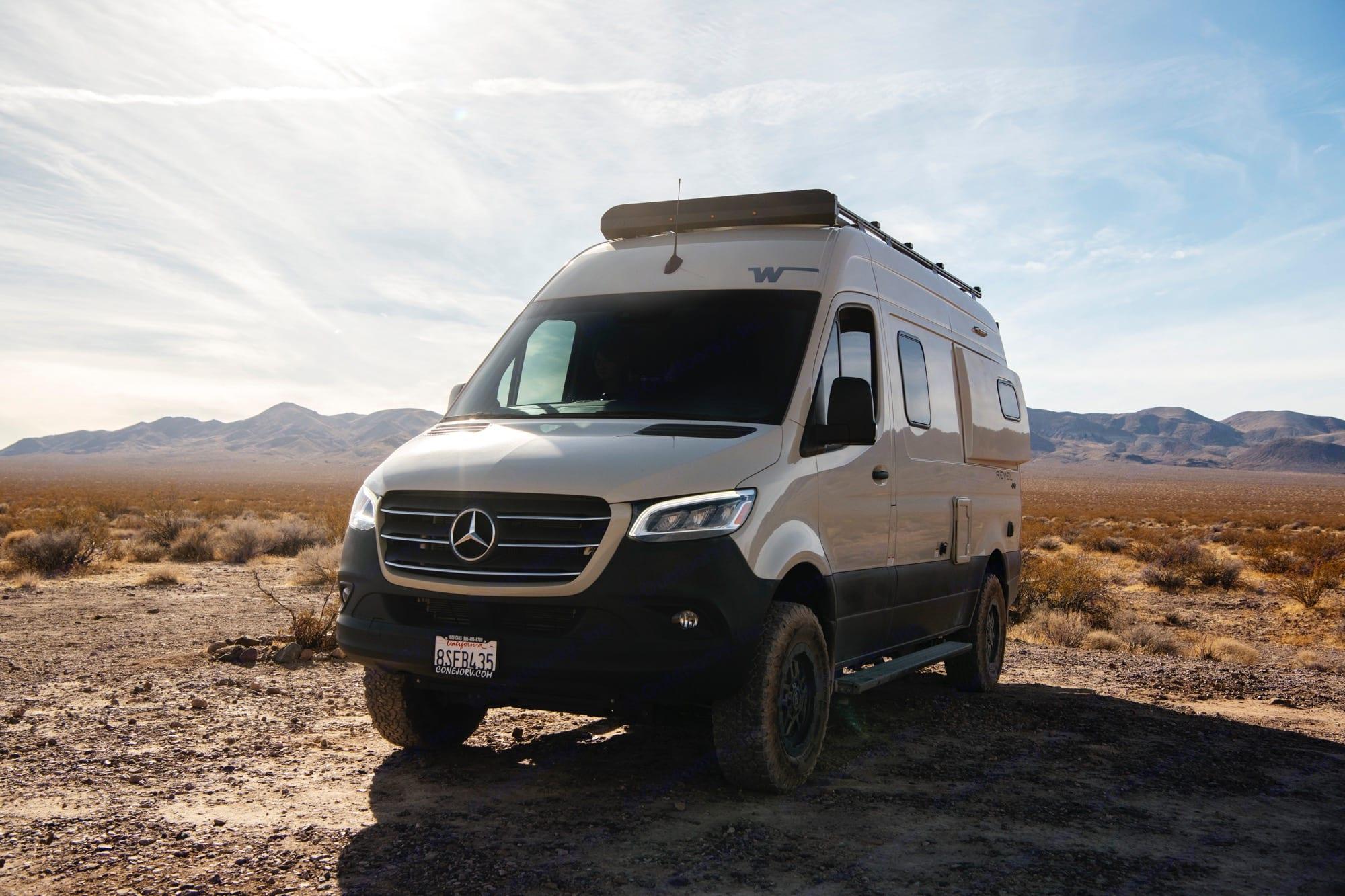 Mercedes SPRINTER 2020