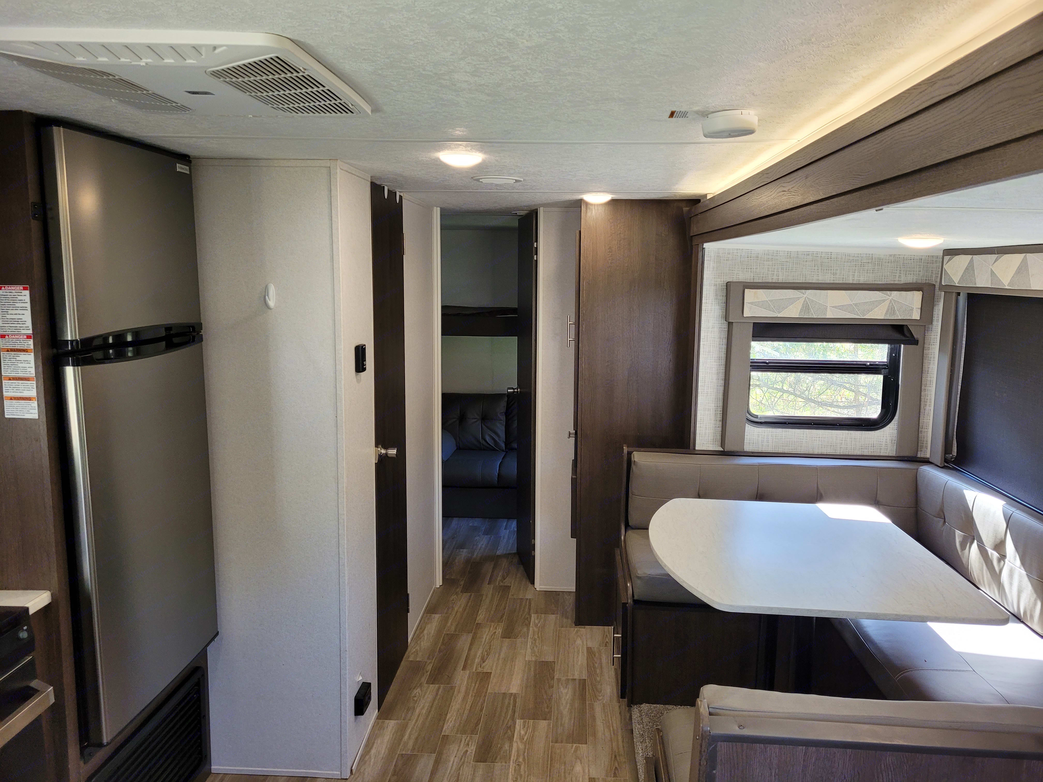 Forest River Salem Cruise Lite 2019