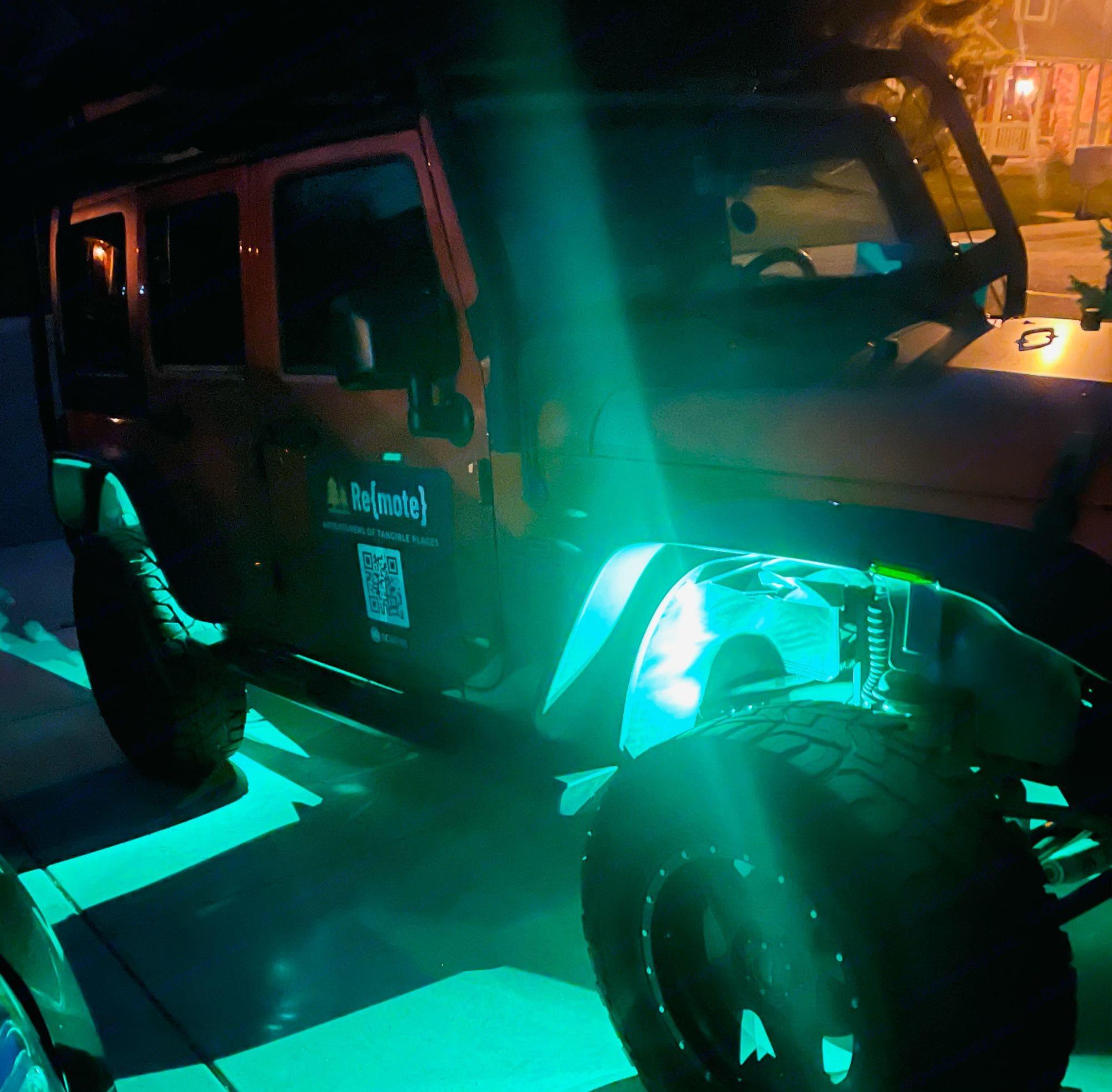 Jeep Wrangler JKU Sport 4x4 2015