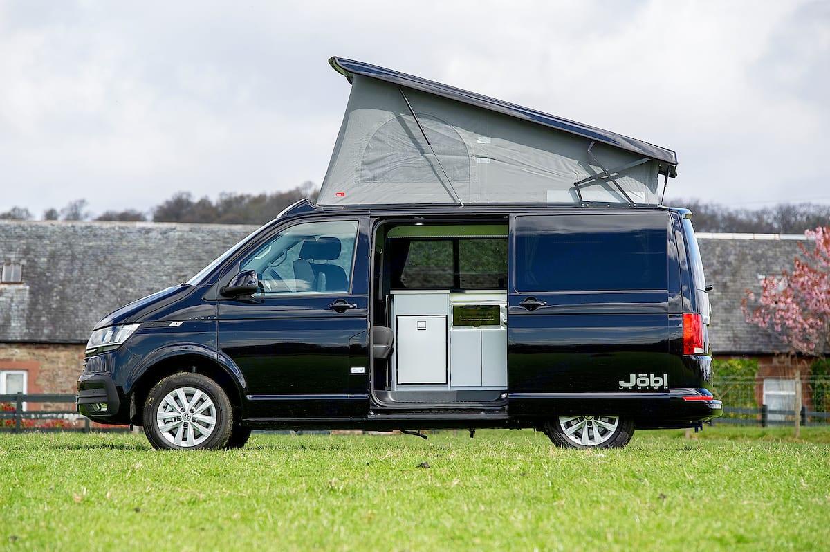Volkswagen Jobl 2021
