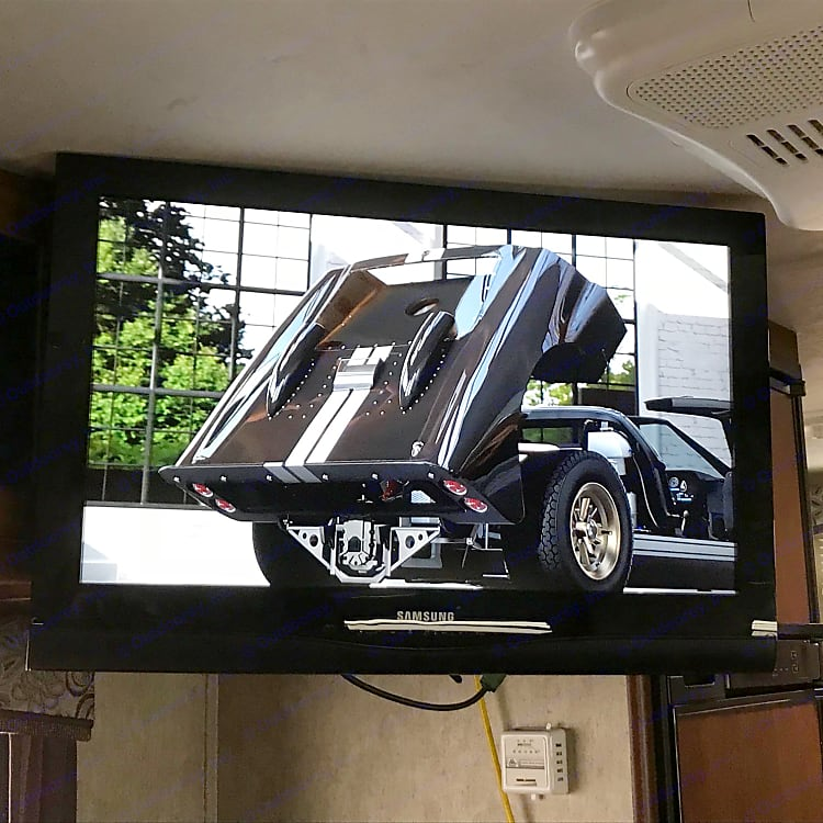 "32"" Samsung HD TV"