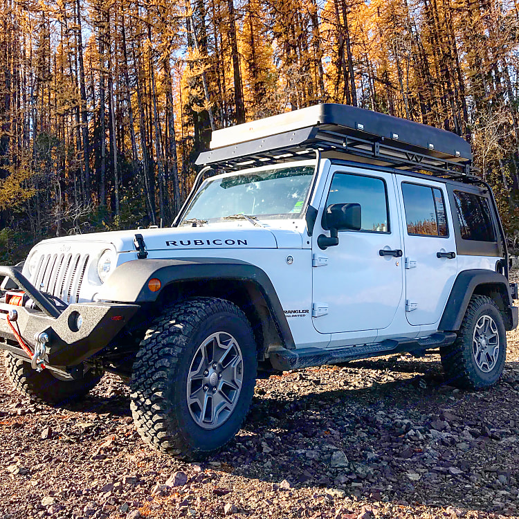 Explore Montana's back country in style this year.