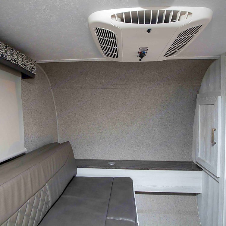 A/C and Storage Available
