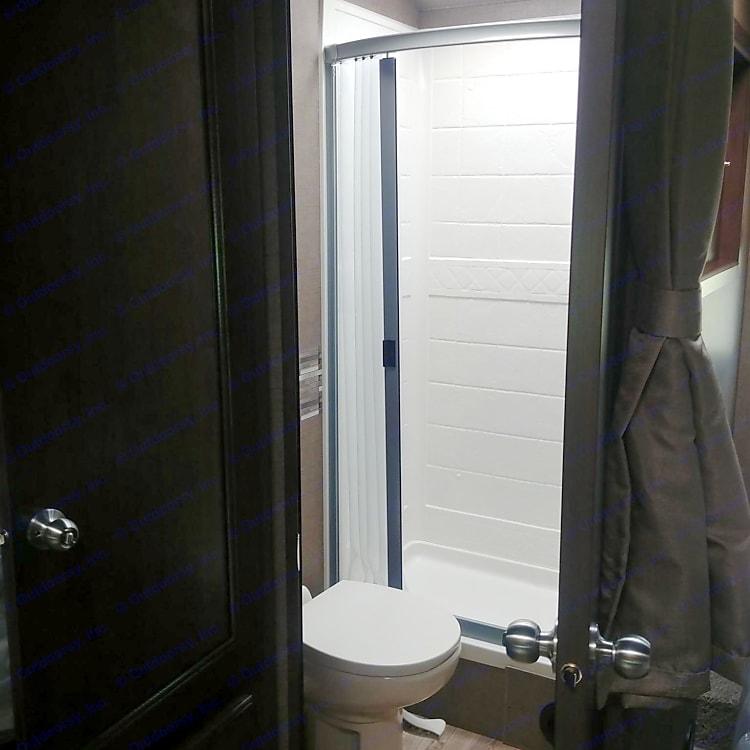 Bath Room / Shower