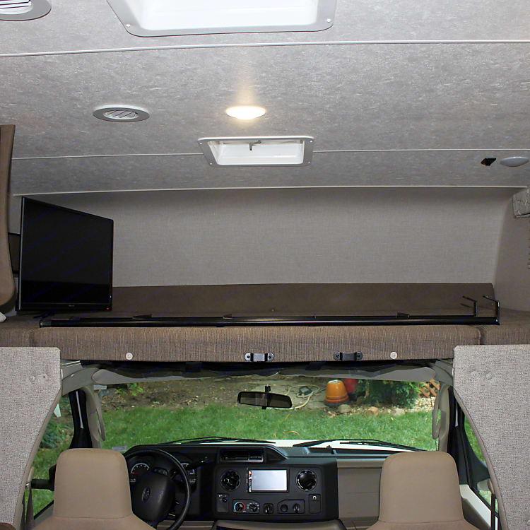 Large 57 x 95 overhead bunk