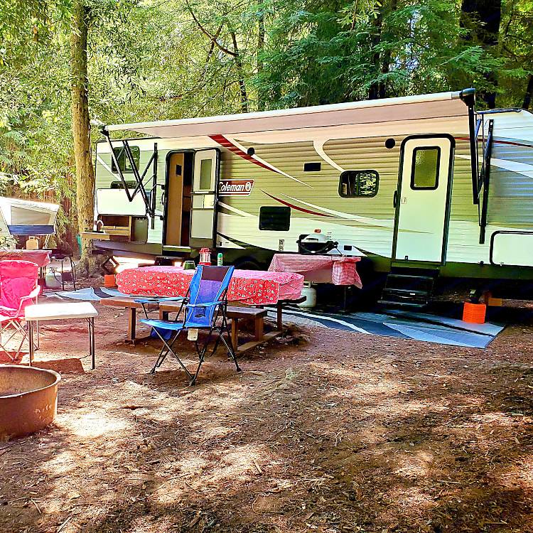All your camping needs!
