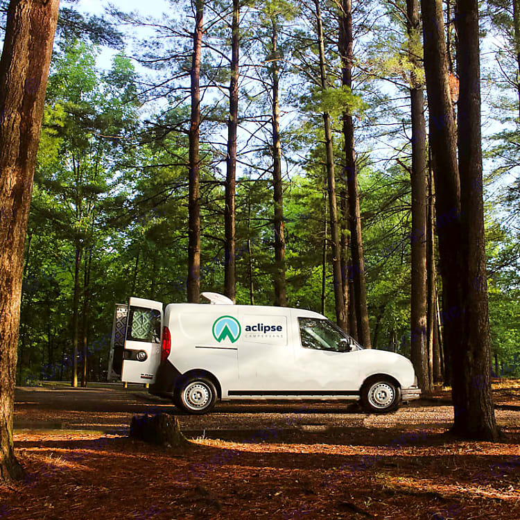 Enjoy life on the road with this eco friendly, comfort packed vehicle.