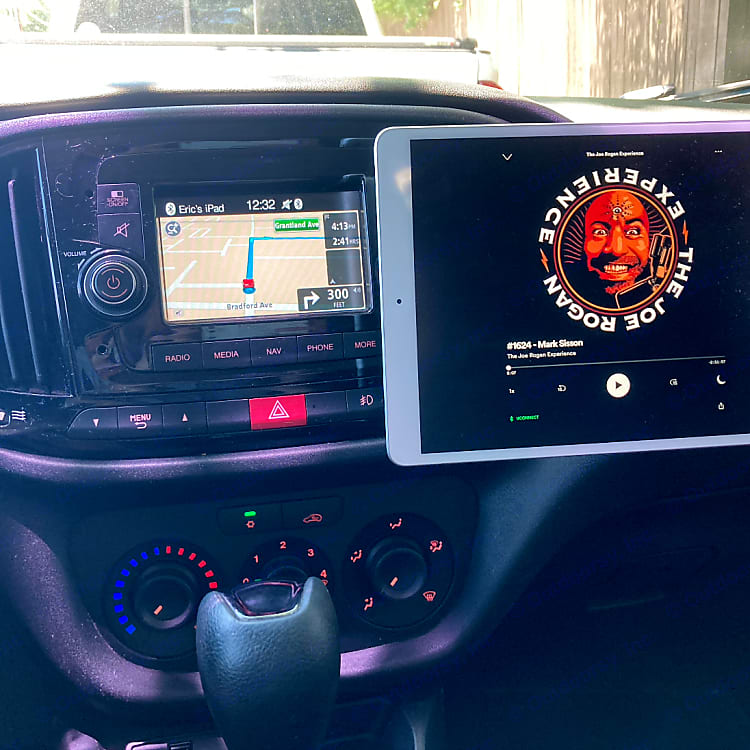 GPS, Heated Seats, Cruise Control, Strong AC, and Bluetooth for your movies/music/podcasts all make for easy drives to your next location!