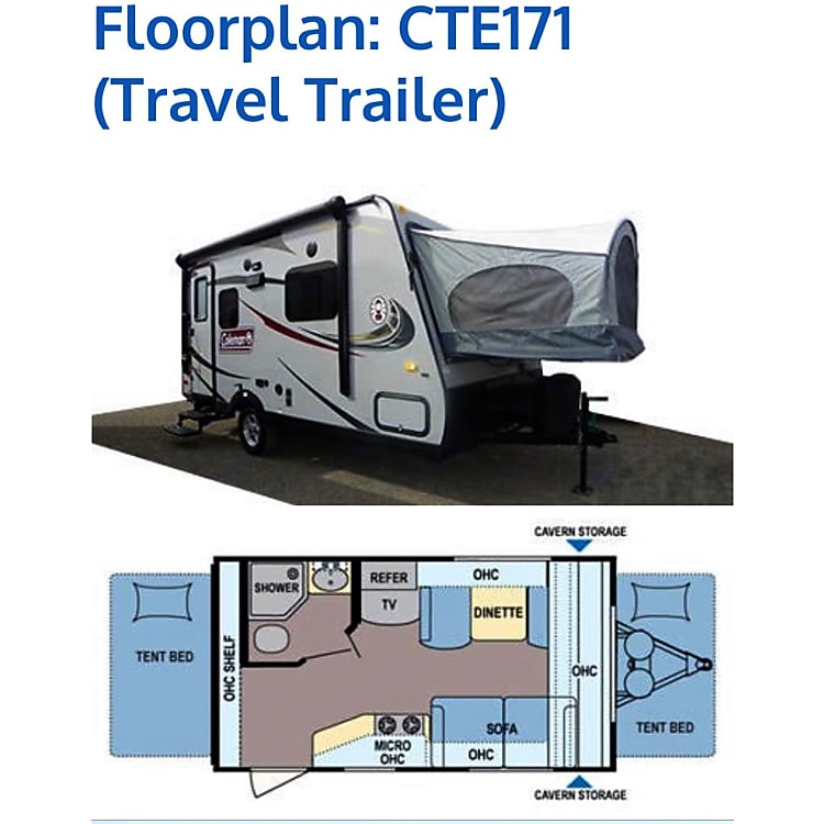 exterior and floormap