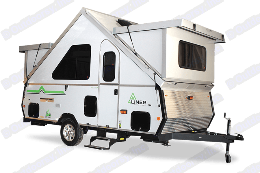 2021 A-Liner Expedition