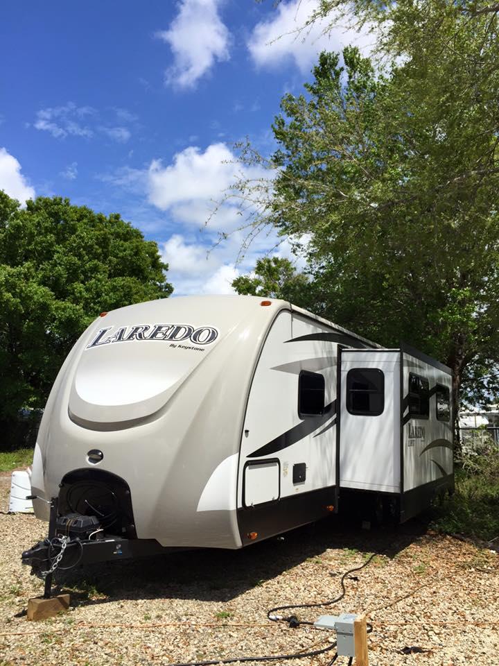 Keystone Laredo LHT 28BH Camper #36 2015