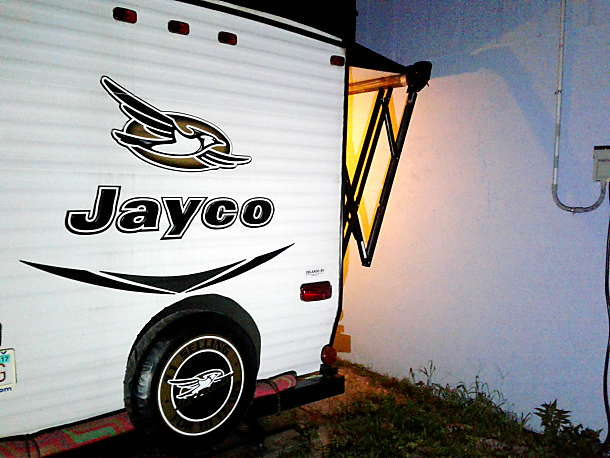 Jayco Jay Feather Ultra Lite 2016