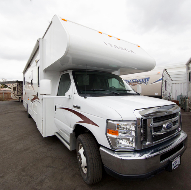 RV Rental | San Diego RV Rentals | Adventure KT
