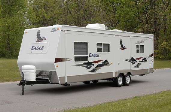 Jayco Eagle 2006