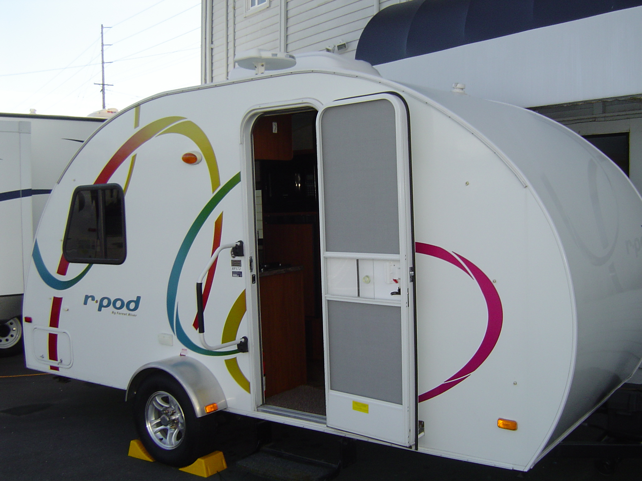 RPOD 172 2010