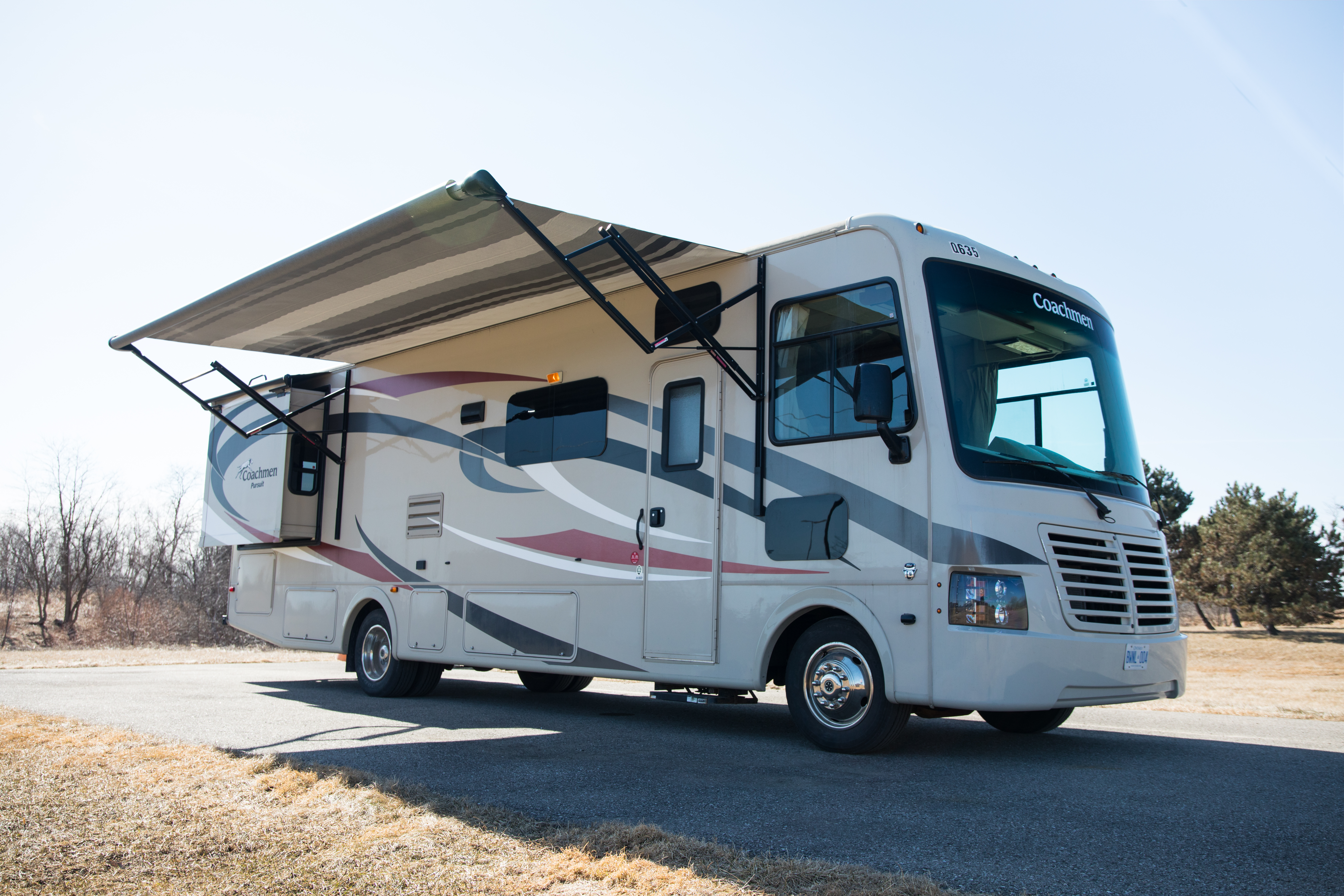 Top 25 Ajax, ON RV Rentals and Motorhome Rentals | Page 2 of 11 ...